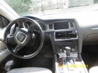 Sprzedam samochód osobowy AUDI Q 7  4,2  FSI QATTRO , model Q7 05-09 Słupsk - zdjęcie 4