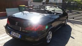 Peugeot 307cc Bełchatów - zdjęcie 4