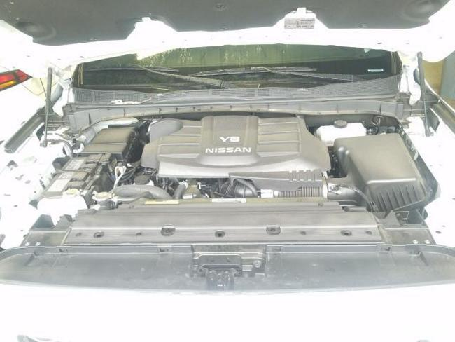 Nissan Titan Platinum RESERVE 5.6 V8 390KM 6-bieg. automat 09/2019 Bielany Wrocławskie - zdjęcie 6