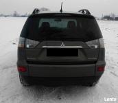 Mitsubishi Outlander 2.0 0soba Prywatna Navi Alu Kamera Cof Piotrków Kujawski - zdjęcie 5