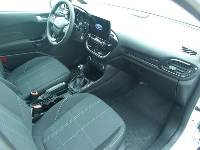 Ford Fiesta 1,1Benzyna 85PS!!!KLIMA!!NAVI!!! Białystok - zdjęcie 7