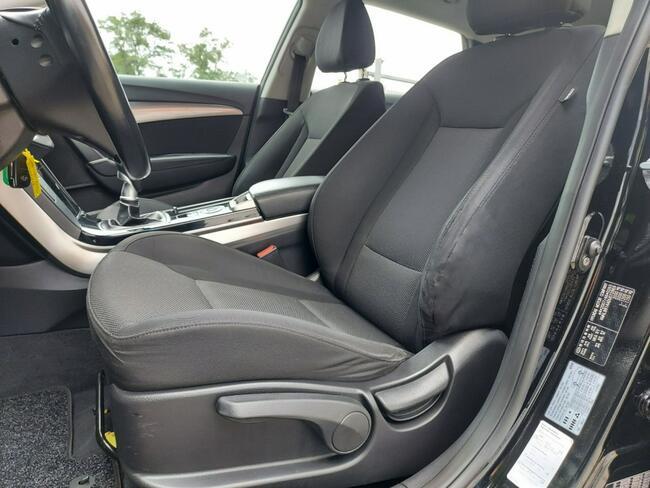 Hyundai i40 1.6 GDI benzyna 135 KM / serwis aso /  gwarancja Olsztyn - zdjęcie 11