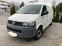 Volkswagen Transporter t5 Warszawa - zdjęcie 2