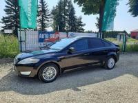 Ford Mondeo klimatronik, tempomat, czujniki parkowania przód tył Chełm Śląski - zdjęcie 10