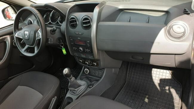 Dacia Duster 4x4 Rzeszów - zdjęcie 11