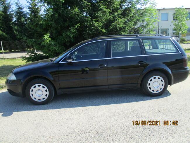 Sprzedam VW Passat Kombi B5Fl 1,9Tdi 101KM 2004 rok Dobre Miasto - zdjęcie 1