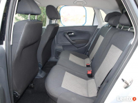 VW Polo 1.2 TDi 5 drzwi srebrny met  klima  2012 / 2013r Kalisz - zdjęcie 8