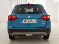 Suzuki Vitara 1,4BoosterJet Hybrid 2WD PRM Salon PL! 1 wł! ASO! FV23%! Ożarów Mazowiecki - zdjęcie 5