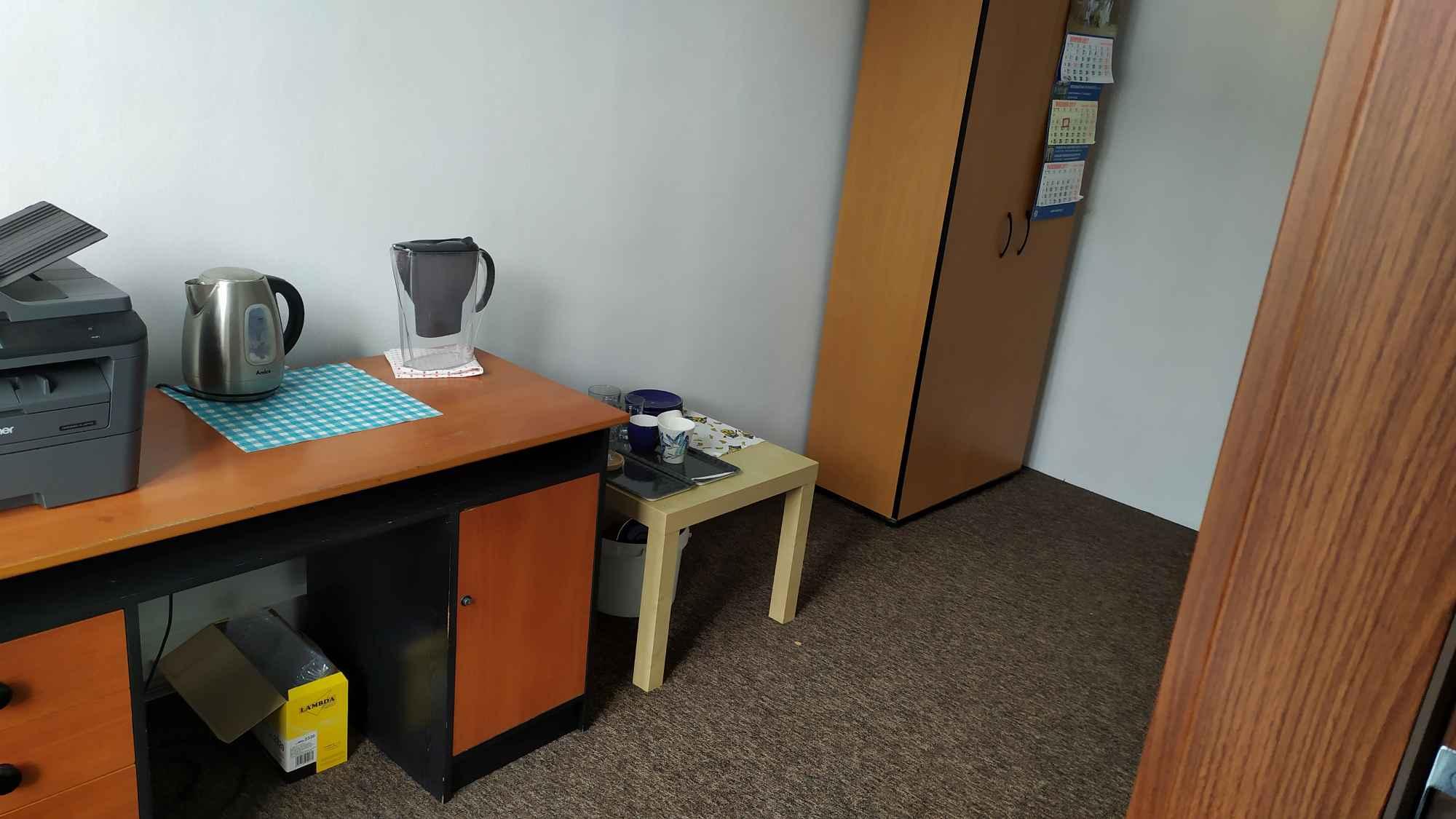 Lokal biurowy do wynajęcia - ul. Świętokrzyska 14, Warszawa Śródmieście - zdjęcie 9