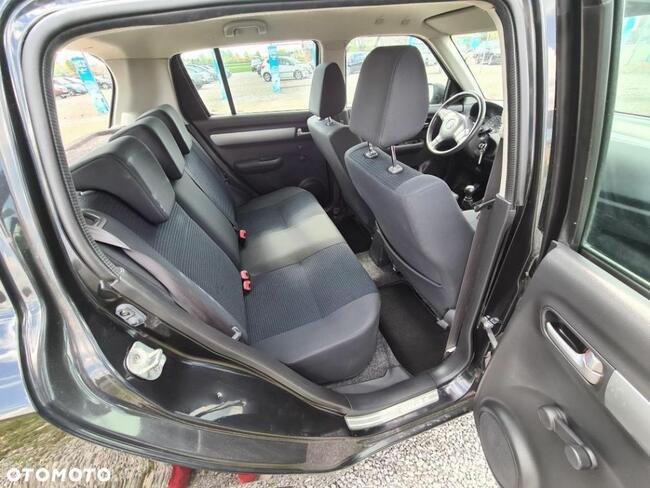 Suzuki Swift 1.3 benzyna zarej.pl Zamość - zdjęcie 6