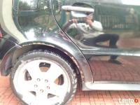 Sprzedam w całości lub na części Mercedes klasa A 190. Widzew - zdjęcie 5