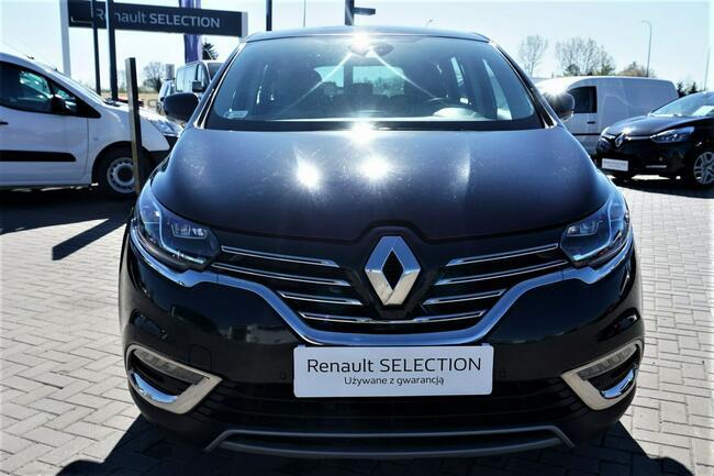 Renault Espace 1.6DCi 130KM Life 5os. salon serwisowany Lublin - zdjęcie 2