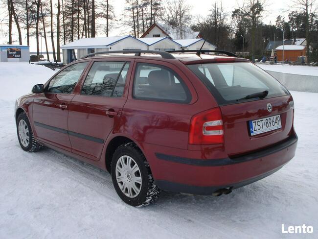 Škoda Octavia Super stan.Serwis. Morzyczyn - zdjęcie 7