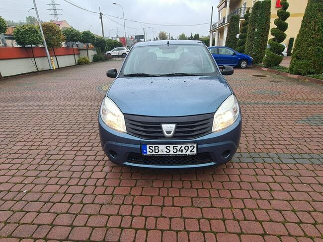 Dacia Sandero z Niemiec 1,4 benzyna 75 KM tylko 66 tys. przebieg Rzeszów - zdjęcie 2