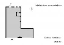 Nowy lokal w Centrum przy ruchliwej ulicy/Witryna Lublin - zdjęcie 5