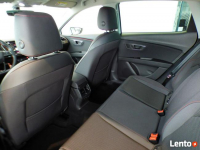 Seat Leon 1.5 TSI 150 KM FR Salon Polska VAT 23% Gdańsk - zdjęcie 7