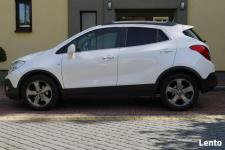 Opel Mokka 1.4 140KM. Krajowy. I właściciel Częstochowa - zdjęcie 7