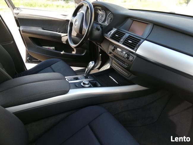 BMW X5 E70 XDRIVE Krosno - zdjęcie 7