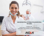 Asystenka + higienistka stomatologiczna Lublin - zdjęcie 1