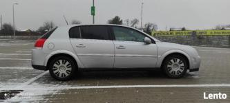 Opel Signum 2.2 DTI Lublin - zdjęcie 6