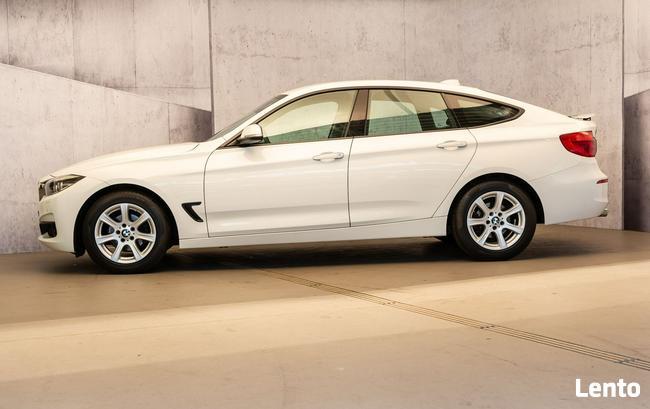 BMW 3GT 318d GT 150KM   Advantage Reflektory LED Podgrzewane Fotele   Warszawa - zdjęcie 6