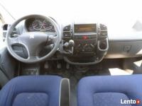Peugeot Boxer 2.2 HDI 74kw STAN BARDZO DOBRY Lublin - zdjęcie 8