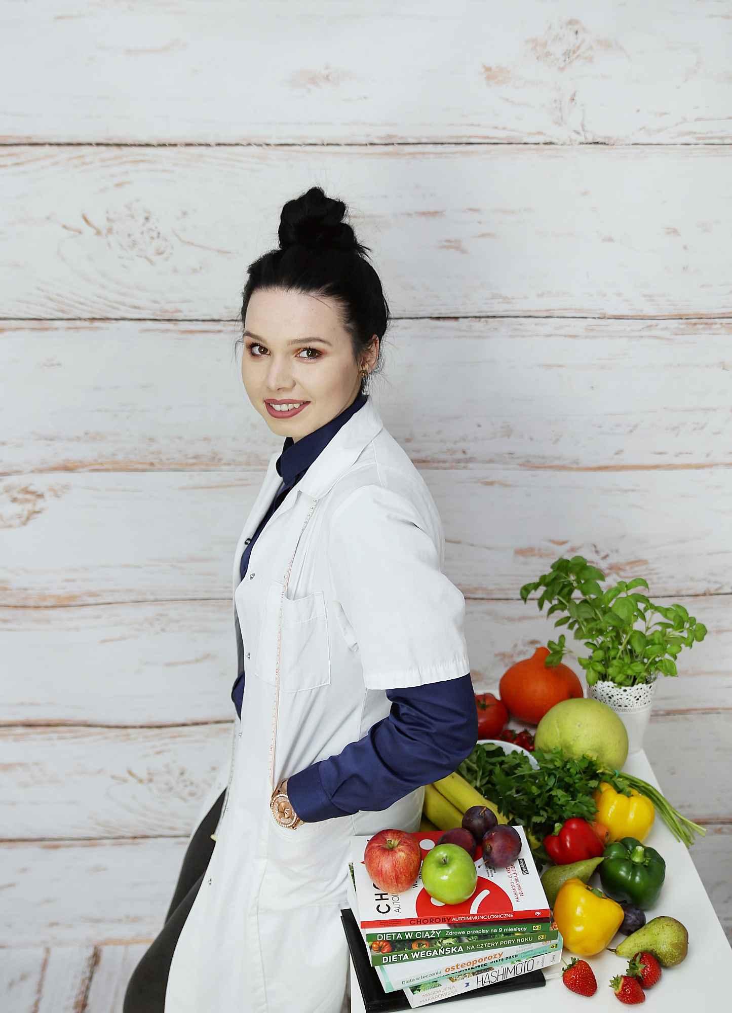 Dietetyk kliniczny Diana Łata Miejska Górka - zdjęcie 1