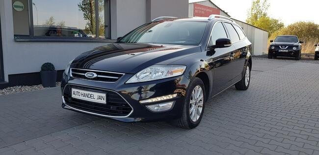 Ford Mondeo 2,0 D 140 KM Chełmno - zdjęcie 1