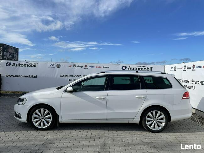 Volkswagen Passat 2,0TDI- 4x4- comfortline - DSG 7- 150KM Wejherowo - zdjęcie 5