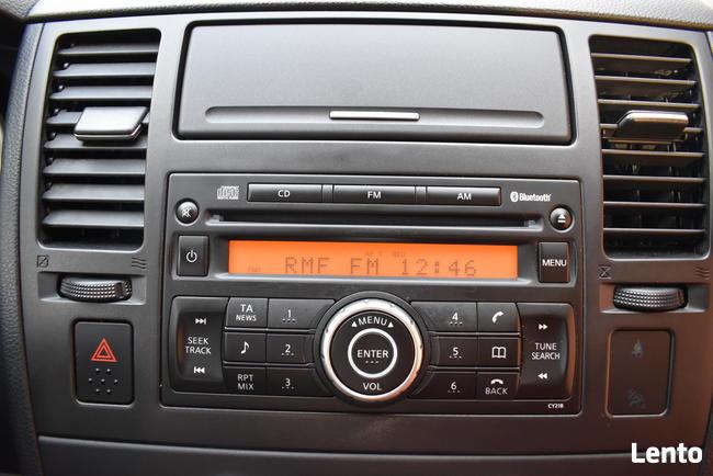 1,6 benz.110 KM Klimatronik WEBASTO ALU Bluetooth Halogeny Białogard - zdjęcie 11