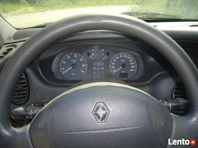 Renault megane tanio! Górna - zdjęcie 6