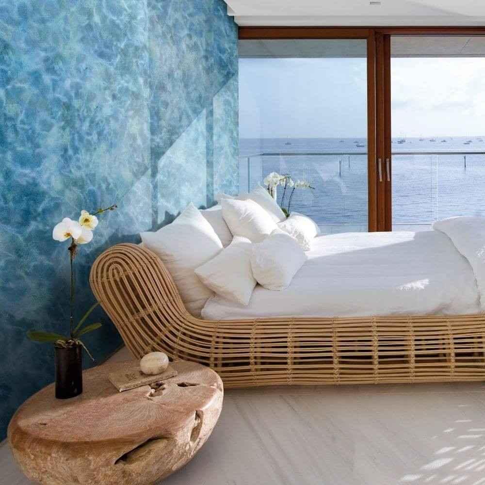 Tynk dekoracyjny MAVERICKS - Efekt fali morskiej Brzesko - zdjęcie 1