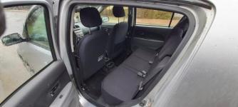 Daihatsu Sirion 1,3b 87KM 2007r 149250km klimatyzacja Skarżysko-Kamienna - zdjęcie 8