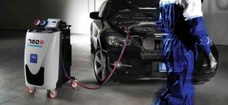 Serwis klimatyzacji samochodowej poznań Jeżyce - zdjęcie 3