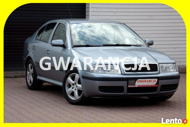 Škoda Octavia Klimatyzacja / Gwarancja / 1,6 / MPI /2006 Mikołów - zdjęcie 1