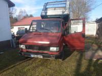 Samochód ciężarowy do 3.5t Stąporków - zdjęcie 1