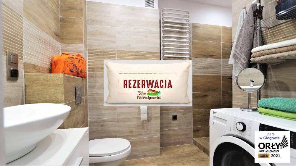 Unikatowe 2 poziomowe mieszkanie na Starym Mieście Głogów - zdjęcie 9