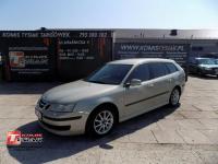 Saab 9-3 !!!Targówek!!! 2.0 Benzyna, 2005 rok produkcji! KOMIS TYSIAK Warszawa - zdjęcie 1