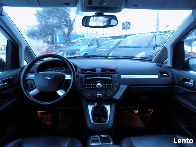 Ford C-Max !!!Targówek!!! 2.0 Diesel, 2003 rok produkcji! KOMIS TYSIAK Warszawa - zdjęcie 5