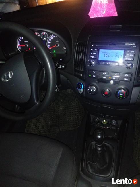 Sprzedam samochód Hyundai i30 Orzełek - zdjęcie 6