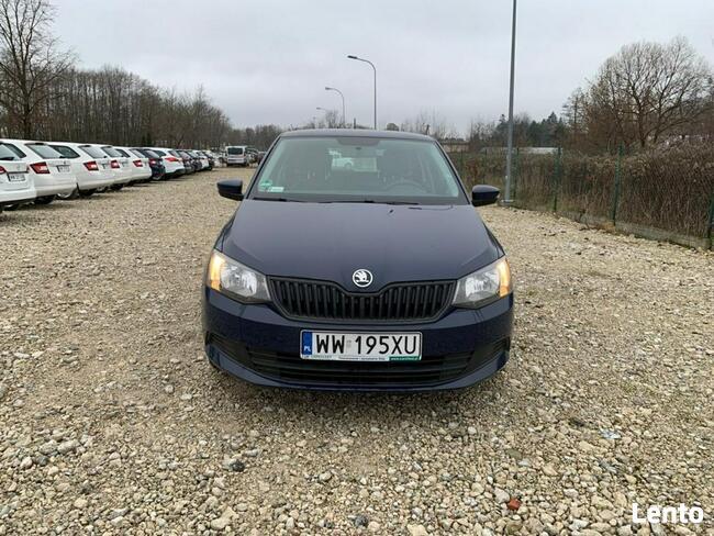 Škoda Fabia 1.4 TDI 105KM Active Salon PL Piaseczno - zdjęcie 4