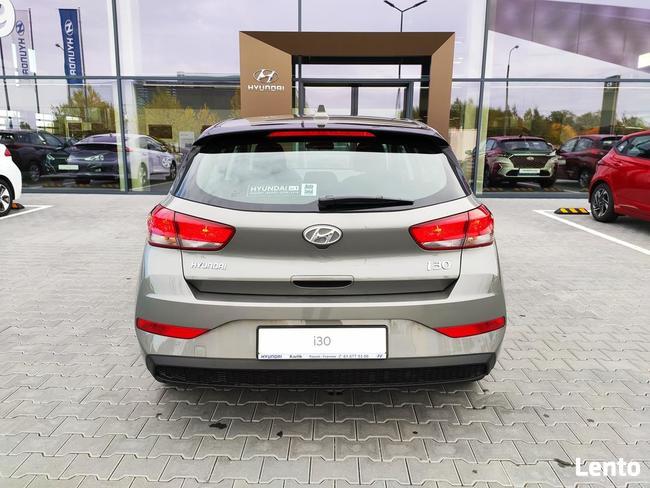 Hyundai I30 110KM Classic Plus Abonament Poznań - zdjęcie 9