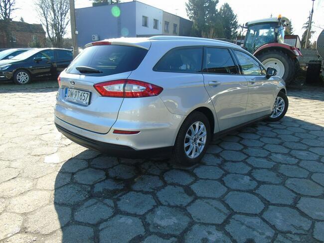 Ford Mondeo 2.0 TDCI Trend Kombi DW9T657 Katowice - zdjęcie 5