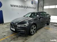 Brutto, BMW, Seria 7 [G11, G12] 15-19, 740d xDrive Grzędy - zdjęcie 1