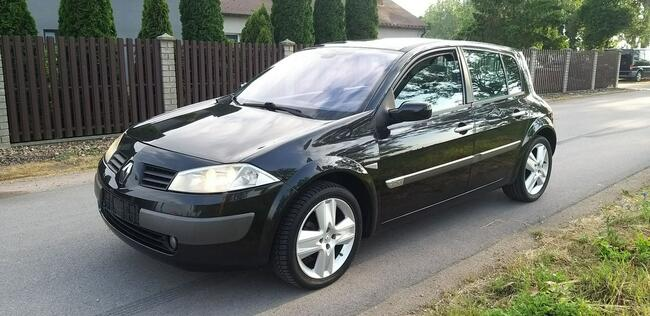 Renault Megane Kutno - zdjęcie 2