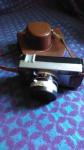 Sprzedam aparat zorki Fabryczna - zdjęcie 1