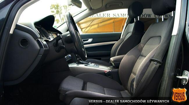 Audi A6 3.0TDI 233hp Automat Quattro Navi Xenon Zamiana Raty Gdynia - zdjęcie 10