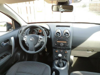 Nissan Qashqai 2008r, 161tyś km, Gwarancja Przebiegu, Z NIemiec Radom - zdjęcie 10