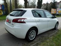 Peugeot 308 salon Polska vat 23% Łódź - zdjęcie 2