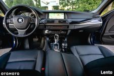 BMW Seria 5 cena do negocjacji Sosnowiec - zdjęcie 5